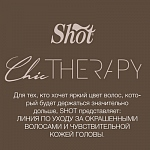 Shot Chic Therapy